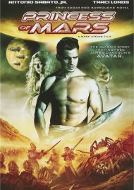 Princess Of Mars Movie