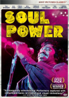 Soul Power Movie