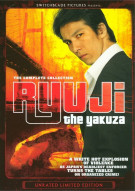 Ryuji The Yakuza Movie