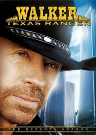 Walker, Texas Ranger: The Seventh Season Movie