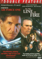 Air  One / In The Line Of Fire: Special Edition (Double Feature) Movie