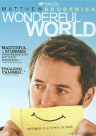 Wonderful World Movie
