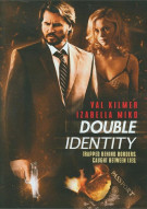 Double Identity Movie