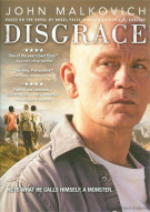 Disgrace Movie