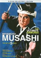 Ultimate Samurai, The: Miyamoto Mushashi Movie