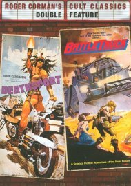 Death Sport / Battle Truck (Double Feature) Movie