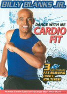 Billy Blanks Jr.: Dance With Me Cardio Fit Movie