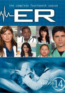 ER: The Complete Fourteenth Season Movie