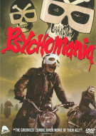 Psychomania Movie