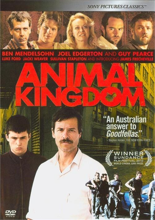 Animal Kingdom Movie