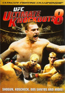 UFC Ultimate Knockouts 8 Movie