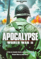 Apocalypse: World War II Movie