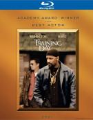 Training Day (Academy Awards O-Sleeve) Blu-ray