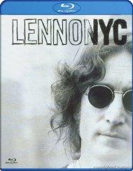 LENNONYC Blu-ray