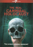 Real Cannibal Holocaust, The Movie