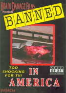 Banned in America 6-Pack Movie
