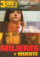 Mujeres Y Muerte Movie