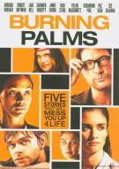 Burning Palms Movie