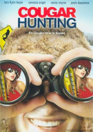 Cougar Hunting Movie