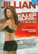 Jillian Michaels: Killer Buns & Thighs Movie