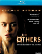 Others, The Blu-ray