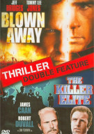 Blown Away / The Killer Elite (Double Feature) Movie