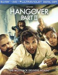 Hangover, The: Part II (Blu-ray + DVD + Digital Copy) Blu-ray