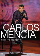 Carlos Mencia: New Territory Movie