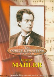 Famous Composers: Gustav Mahler Movie
