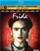 Frida Blu-ray