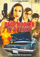 Dead Hooker In A Trunk Movie