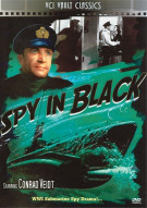 Spy In Black Movie