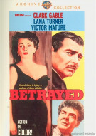 Betrayed Movie