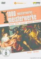 1000 Masterworks: Baroque Movie
