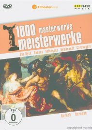 1000 Masterworks: Baroque Movie