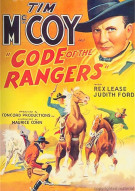 Code Of The Rangers Movie