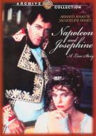 Napoleon And Josephine: A Love Story Movie
