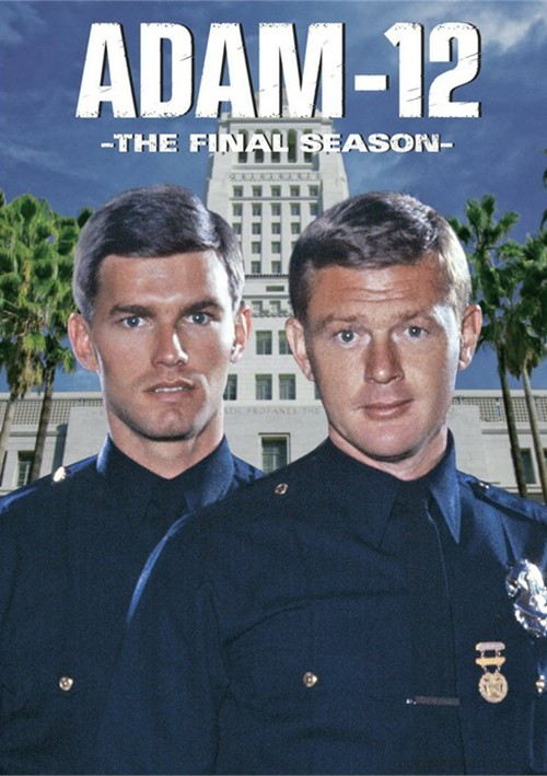Adam-12: Season Seven Movie