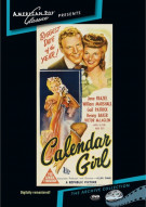 Calendar Girl Movie