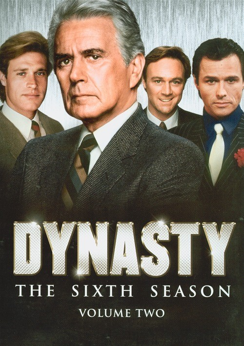Dynasty: The Sixth Season - Volume Two Movie