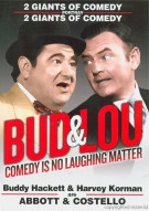 Bud & Lou: Comedy Is No Laughing Matter Movie