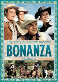 Bonanza: The Official Fourth Season - Volume Two Movie