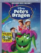 Petes Dragon: 35th Anniversary Edition (DVD + Blu-ray Combo) Blu-ray