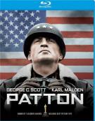 Patton Blu-ray