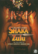 Shaka Zulu: Remastered Edition Movie