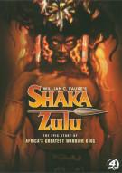 Shaka Zulu: Remastered Edition Movie
