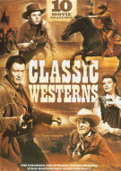 Classic Westerns: 10 Movie Collection Movie