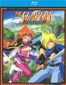 Slayers: Season Four & Five - Classic  Blu-ray