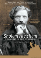 Sholem Aleichem: Laughing In The Darkness Movie