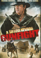 Sierra Nevada Gunfight, A Movie